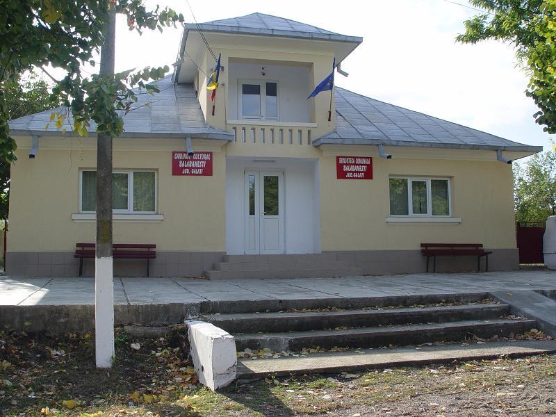 "Biblioteca ""G.F. Tașcă"""