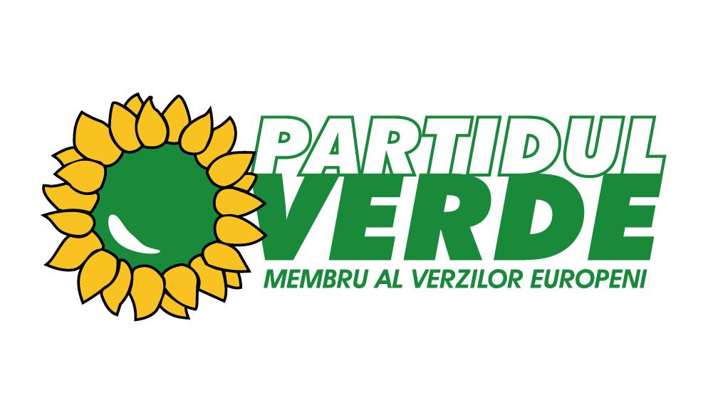 Partidul Verde – COMUNICAT DE PRESĂ