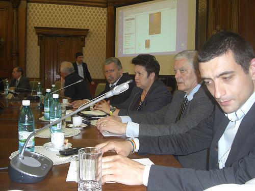 Vitalia Pavlicenco, preşedinta Partidului Naţional Liberal(Basarabia): Cinci argumente pentru Unire (interviu acordat la București)