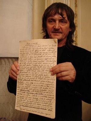 Constantin Barbu expune Reţeaua anti-Eminescu. De la Zigu Ornea şi Pleşu la Cărtărescu şi Manolescu. Ce gândeau Noica şi Cioran despre Eminescu (IV)