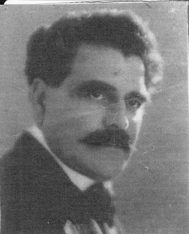 Gheorghe Iorgu Taşcă – cel mai mare economist agrarian român