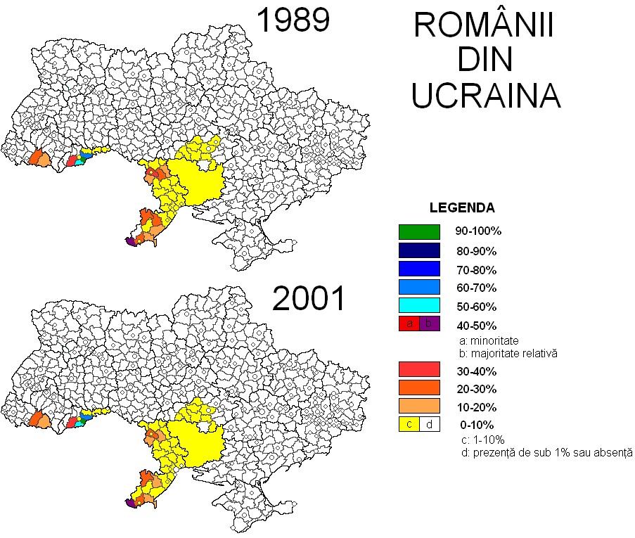 Ucraina a închis 205 şcoli româneşti. Realitatea ignorată de România