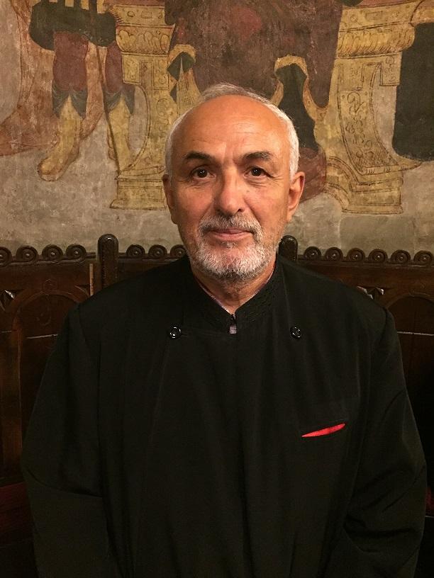 Un om de suflet care a ajutat enorm Bălăbăneștiul – Pr. Petru Moraru