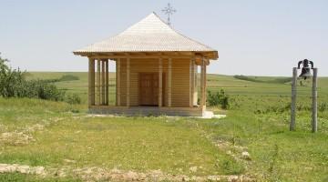 Două mențiuni documentare despre satele Bursucani și Zimbru