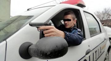 Viața Liberă Galați > 11 candidați pentru postul de polițist de la Bălăbănești!