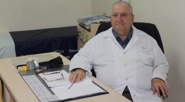 UN ULTIM OMAGIU PROF. DR. MIRCEA CHIOREAN. ȘI ÎNGERII SE ODIHNESC CÂTEODATĂ…