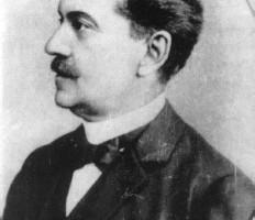 Pe urmele bălăbăneștenilor: ARISTIDE PERIDE (1879 – 1906) – întemeietorul şcolii ieșene de anatomie